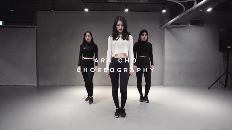 IM舞蹈 | Stay Ara Cho Choreography